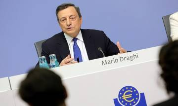 ECB to keep policy, stimulus unchanged in 2017 first monetary review meet