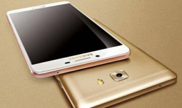 Samsung launches Galaxy C9 Pro in India: Check price and specifications