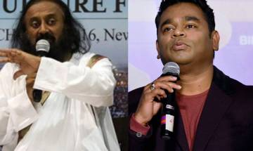 Jallikattu row: AR Rahman to observe fast; Sri Sri and Vishwanathan Anand come out in support of 'spirit of Tamil Nadu'