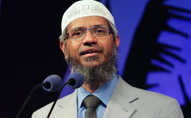 IRF has Rs 100 crore worth of realty, NIA to question Zakir Naik on bank transactions (file pics)