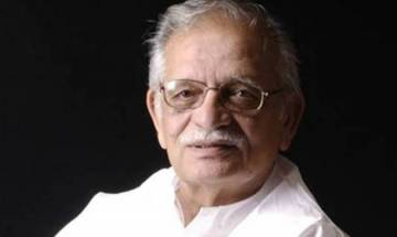 Gulzar pens new book Suspected Poems,weaves magic on cultures, political scenario