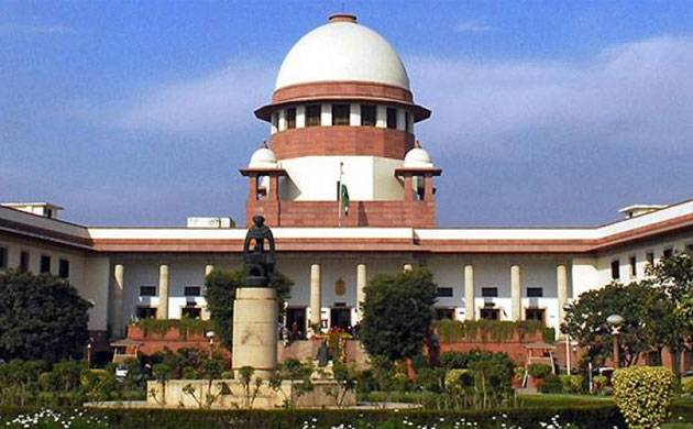 Supreme Court of India (Image: Getty)