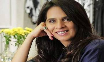 Designer Anita Dongre gives preview of her Rajasthan-inspired  Lakme Fashion Week  line
