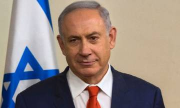 Israel's PM Netanyahu seeks 'stronger than ever' ties with US under Donald Trump