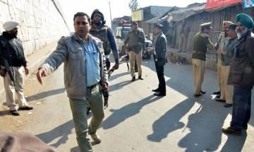 National Investigation Agency busts senior commander of militant organisation ULFA