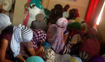Pune police rescues 26 women and girls from flesh trade, 5 people arrested