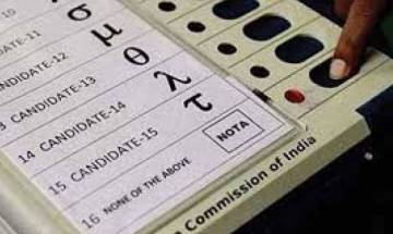 UP election 2017: Filing of nominations for 2nd phase begins