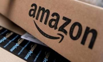 Amazon gives in after MEA warning; removes Mahatma Gandhi flip-flops, dog tags