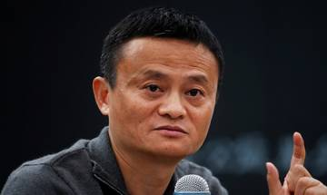 Jack Ma joins WEFs Global Shapers Community foundation board