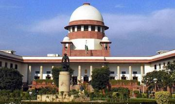 SC to examine if govt can allot land for religious structures free of cost