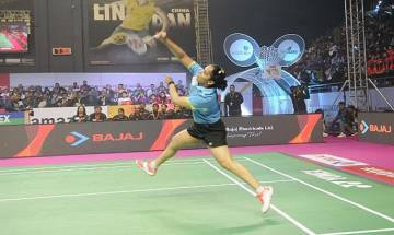 Saina Nehwal edges past Thai opponent Pornpawee Chochuwong in thrilling final to annex Malaysia Masters title
