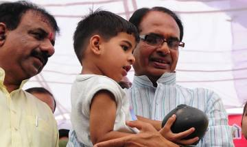 MP CM Shivraj Singh Chouhan to become 'teacher' for state government's programme
