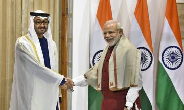 We fully cooperate with India in combating terrorism: UAE