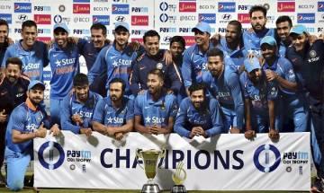 England triumph in Eden Gardens cliffhanger, India annex maiden ODI series under 'Captain Kohli'