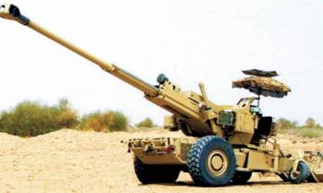 Indigenously built artillery gun 'Dhanush' to be showcased first time in Republic Day parade