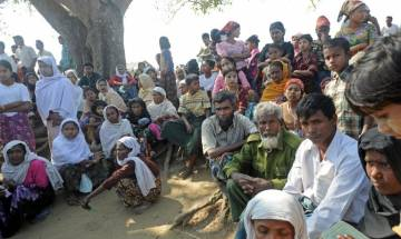 Rohingya crisis: Myanmar asks for 'time and space' to solve issue
