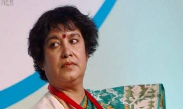 Jaipur Literature Festival: Taslima Nasreen bats for Uniform Civil Code, says it will empower people with their rights