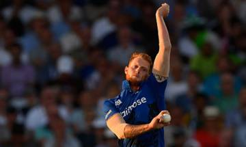 Ploy to bring Woakes in last over not way to protect Ben Stokes: Eoin Morgan