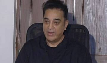 Jallikattu row: Kamal Haasan shocked over police action on pro-bullfight protesters