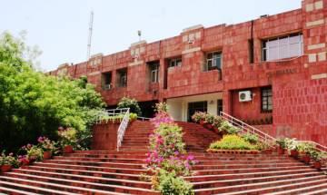 JNU student Dileep Yadav shifted to hospital after 3-day hunger strike