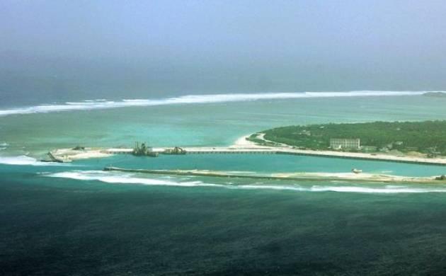 White House warns China over South China Sea dispute (File photo)