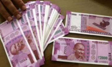 Political parties received Rs 7,833 crore funding from unknown sources in 11 years: Report