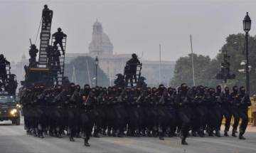 RAW warns of terror activities on Republic Day by Pak-based terror groups using Afghan identity