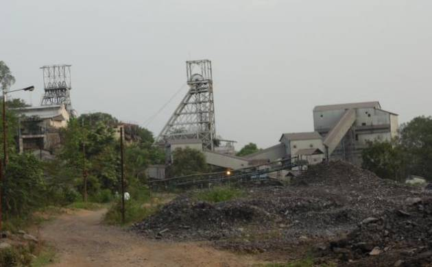 Govt to sell 10 per cent stake of manganese miner MOIL at Rs 365 per share today