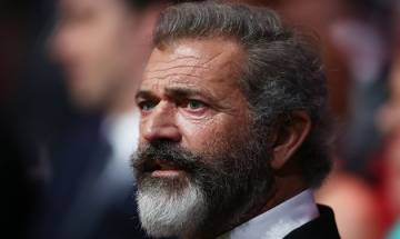 Mel Gibson makes a comeback to Oscars with first nomination since 'Braveheart'