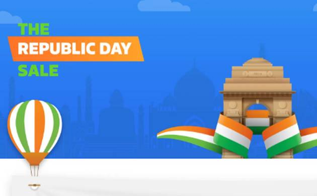 Flipkart Republic Day Sale Begins Today Quickly Make Early Deals