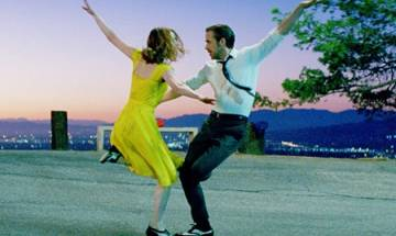 2017 Oscar nominations for 89th Academy Awards announced; 'La La Land' dances away with 14 nominations