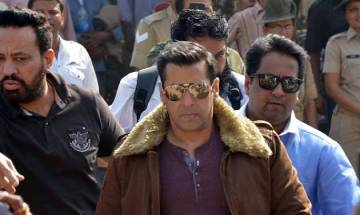 Jodhpur: Salman Khan, other stars exempted from personal appearance in blackbuck poaching case
