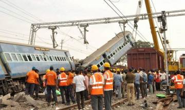 Hirakhand Express tragedy: East Coast Railway confirms rise in death toll to 40