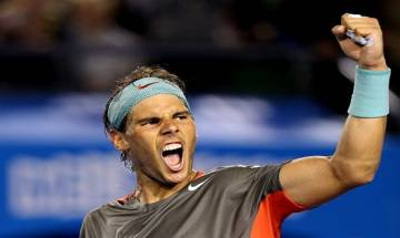 Rafael Nadal defeats Milos Raonic in straight sets to storm into Australian Open semifinal
