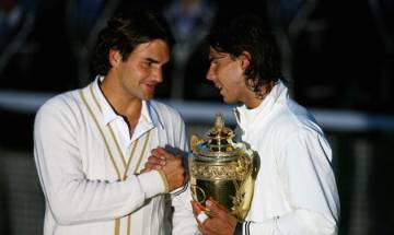Australian Open: Roger Federer-Rafael Nadal final could be biggest match ever, says Andy Roddick