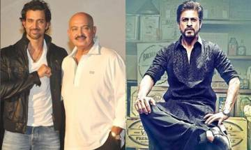 Rakesh Roshan not to watch SRK's 'Raees' says, 'I will watch 'Kaabil' again'