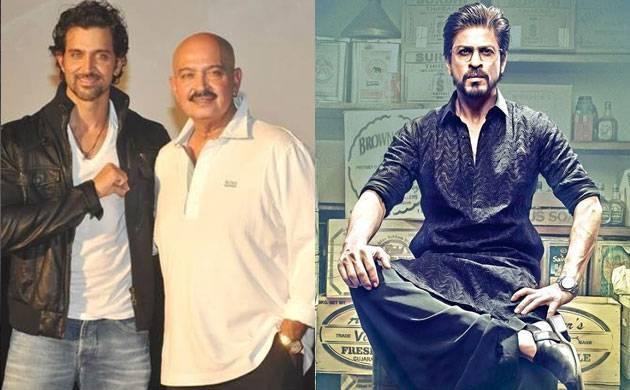 Rakesh Roshan not to watch SRK's 'Raees' says, 'will watch 'Kaabil' again'