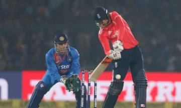 English seamers, Morgan fire England to easy win, cruise to 1-0 series lead