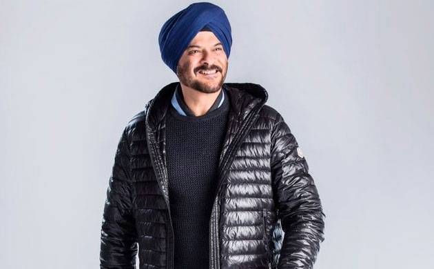 'Mubarakan': Anil Kapoor reveals his 'Sikh' avatar, looks handsome as Kartar Singh