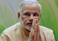 PM Narendra Modi greets nation on 68th Republic Day