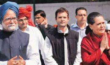 Uttarakhand Elections 2017: Congress fields Sonia, Rahul, Manmohan for campaign