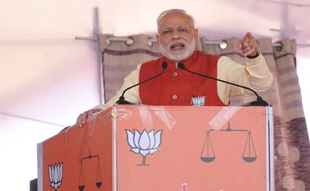 Prime Minister Narendra Modi (Image: Getty)