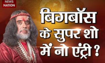 Exclusive: Will ex-Bigg Boss 10 contestant Swami Om get an entry into grand finale?