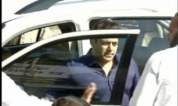 Blackbuck poaching case: Salman Khan records statement, pleads innocence before Jodhpur court