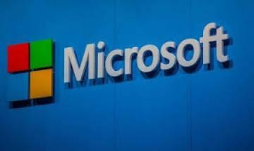 Microsoft's quarterly profits surge 3.6 per cent, records gains in cloud computing business post LinkedIn acquisition