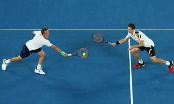 Australian Open 2017: Kontinen and Peers win men's doubles final title