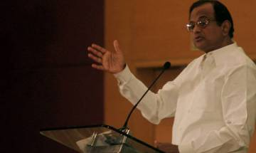 Economy not to grow beyond 6.5 per cent for next 2 fiscals due to demonetisation, says Chidambaram