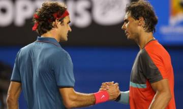 Australian Open | Federer-Nadal dream title clash: A look at rivalries  over the years