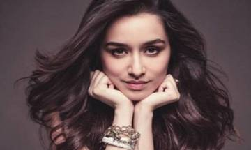 Know why Shraddha Kapoor posts emotional note on Twitter