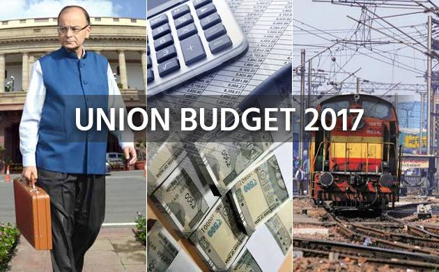 Budget Session of Parliament: Finance Minister Arun Jaitley presents Economic Survey 2017 in Parliament